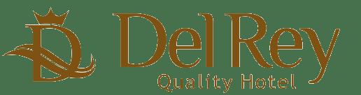 Del Rey Quality Hotel Logo