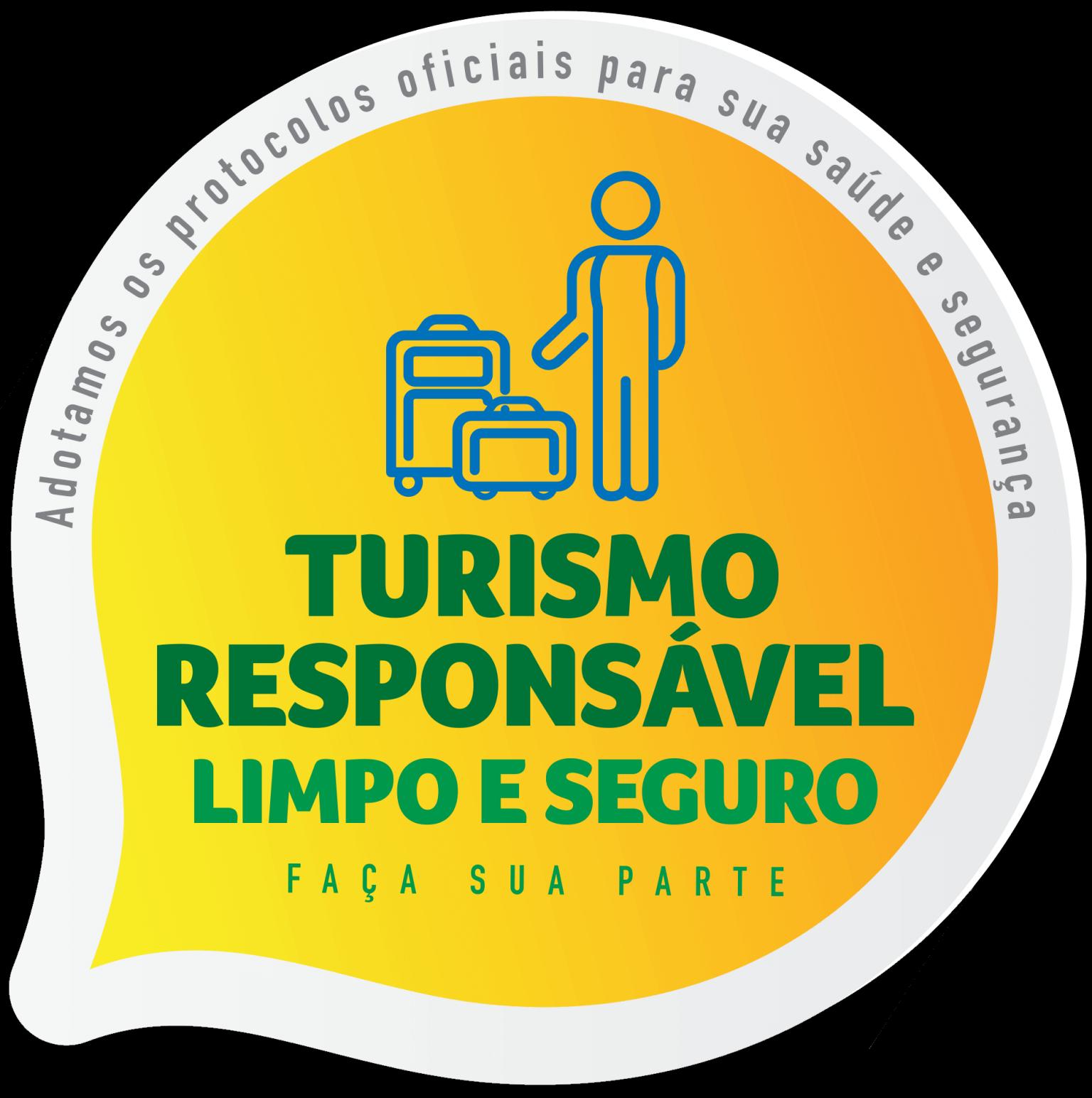 Selo Turismo Responsável - Del Rey Quality Hotel em Foz do Iguaçu