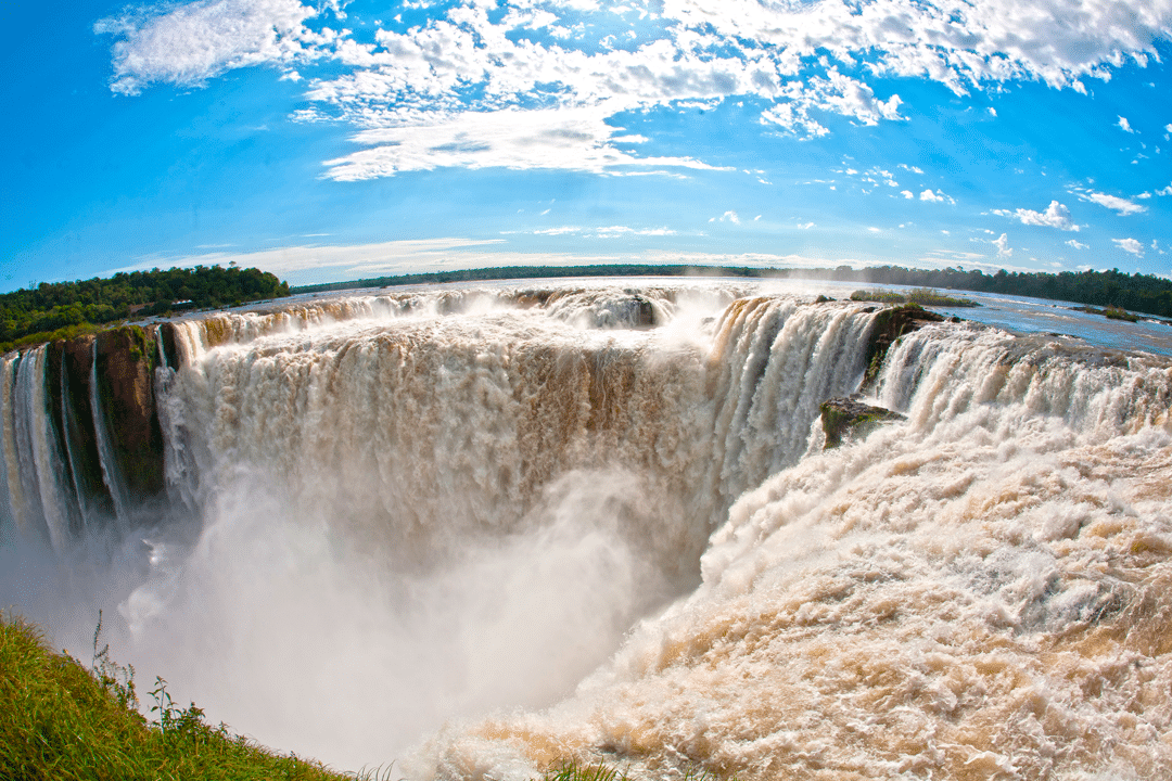 Cataratas Argentina