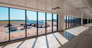 Voos Barato para todo Brasil - Aeroporto de Foz do Iguaçu
