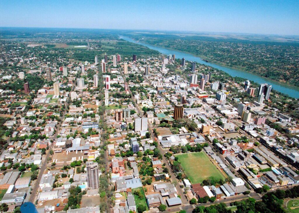 Atrativos Abertos em Foz do Iguaçu
