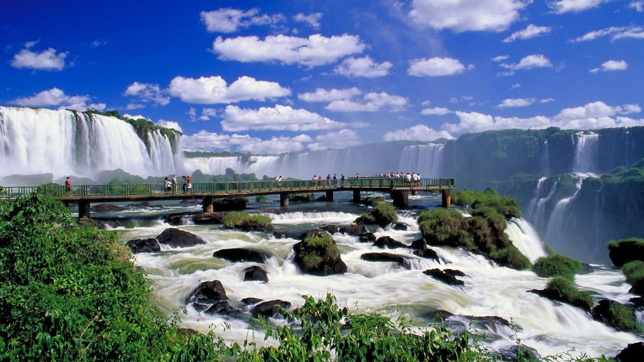 Passeios ao ar livre para fazer em Foz do Iguaçu.