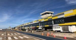 Aeroporto de Foz do Iguaçu - Novos voos em Outubro