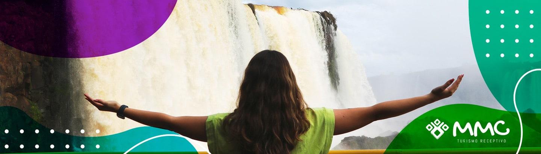 Comprar no Paraguai com a MMC Turismo Receptivo