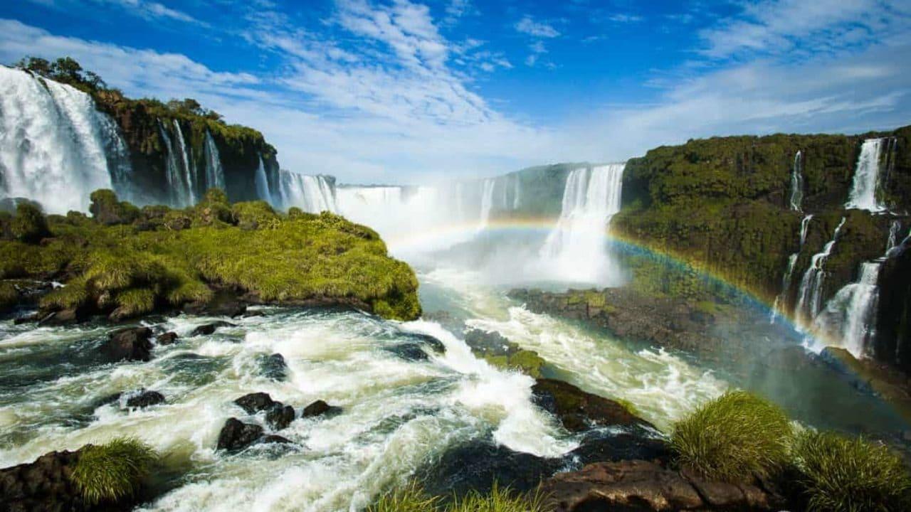Feriado Prolongado em Foz do Iguaçu - Cataratas do Iguaçu
