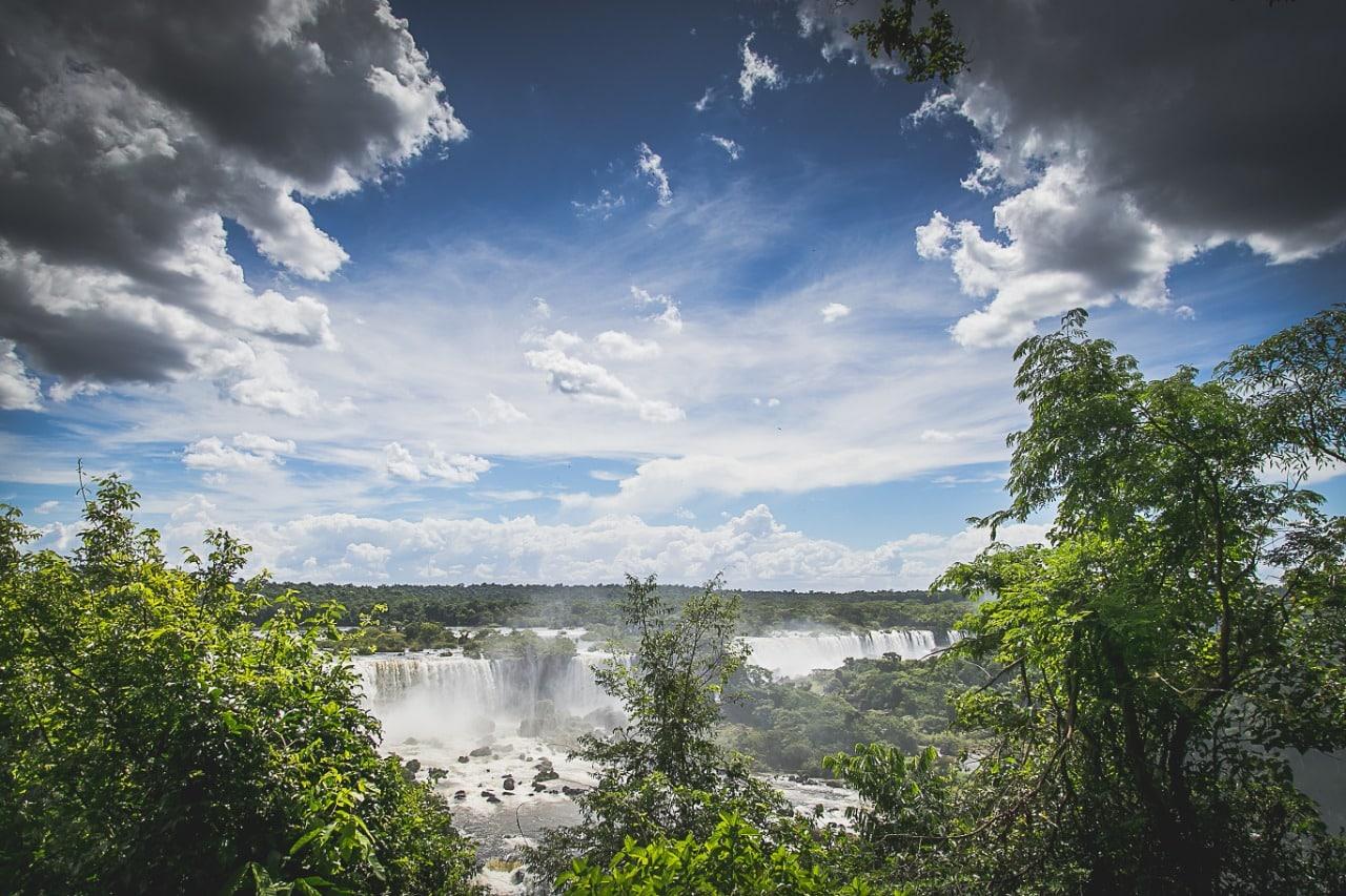 Cataratas do Iguaçu - Motivos para curtir o próximo feriado em Foz do Iguaçu