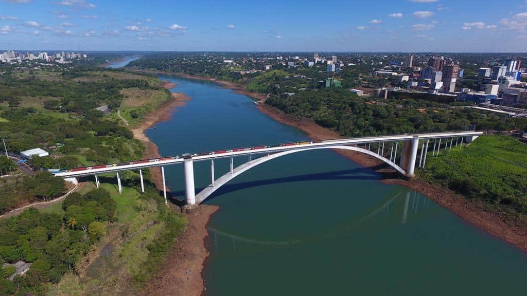 Ponte da Amizade - Reabertura Gradual e Dicas