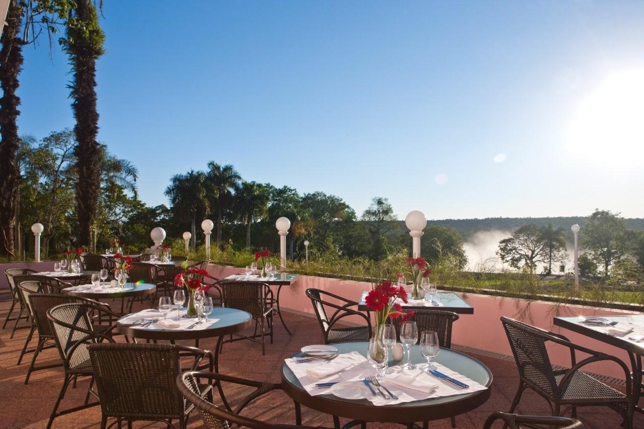 Melhores Hotéis de Foz do Iguaçu