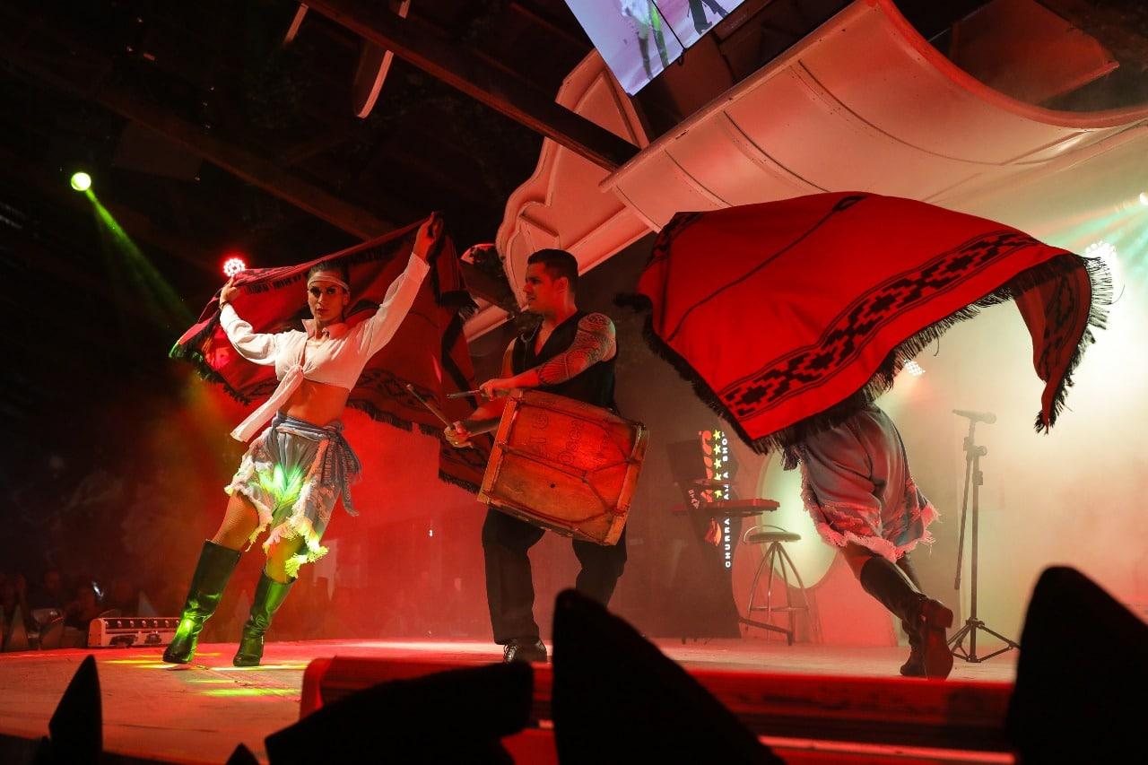 Rafain Show - Foz do Iguaçu em 1 dia