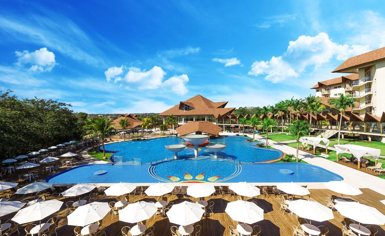 Recanto das Cataratas Thermas Resort