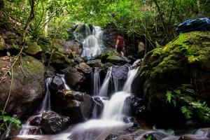 Um roteiro diferente: Iguassu Secret Falls