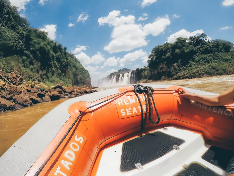 Macuco Safari em Foz do Iguaçu 2021
