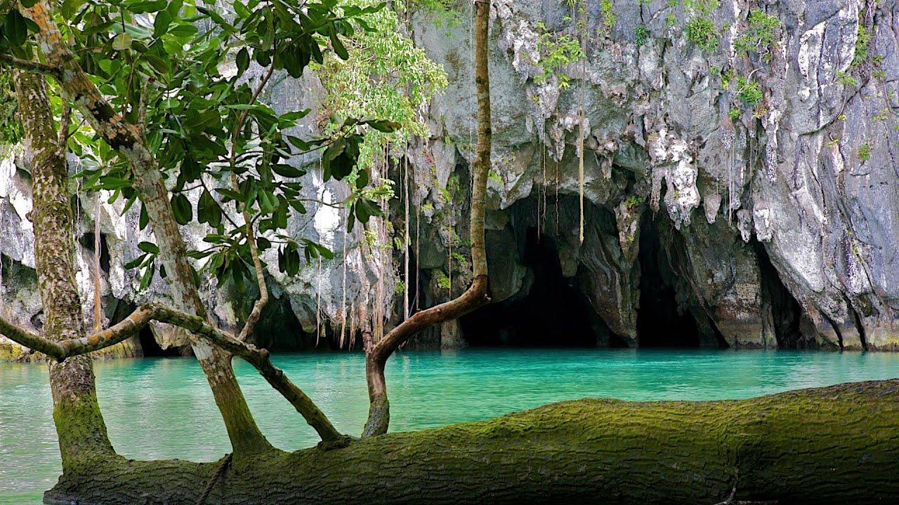 Parque Nacional do Rio Subterrâneo de Puerto Princesa (Filipinas)