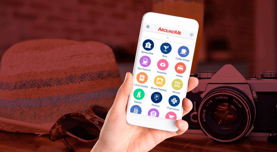 Aplicativos para usar na sua viagem.