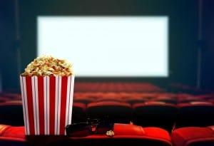 Filmes que tiveram as Cataratas como cenário.