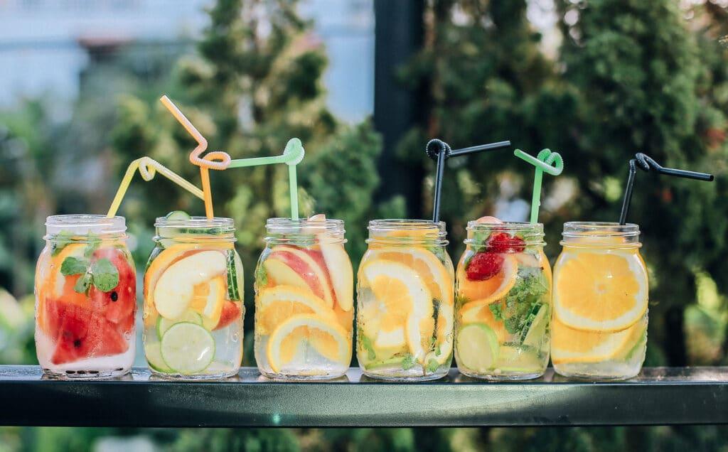 Drinks para aproveitar os atrativos para visitar no verão de Foz do Iguaçu